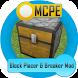 Block Placer & Breaker Mod by Rachane 4PM