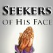 Seekers of His Face by Kingdom, Inc