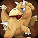 Dino Factory Simulator - Jurassic Race