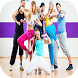 Zumba Dance Steps Practice by seifamir