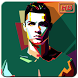 Cristiano Ronaldo Wallpaper HD by TalkStudio
