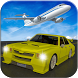 Modern airport taxi driving 3d by Topi Tapi Games