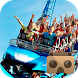VR Roller Coaster Ride & Stunt by Paradox Games