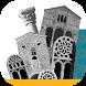 Asturian Pre-Romanesque by Black Bot C.B.