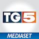tg5 HD by RTI Spa