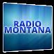 RadioMontana.nl by Digipal.nl