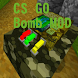 MOD MCPE CS_GO Bomb by Funy x Games