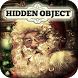 Hidden Object - Finding Santa