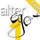 Alter ego + 1 Free by Hachette Livre SA