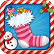 Christmas Stockings Decoration by Wishes Studio