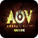 Tips Garena Aov - Arena of Valor by setto_droit99