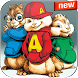 Alvin And the Chipmunks W allpaper HD