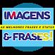 Imagens e Frases