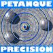 Pétanque précision by Emmanuel CADET