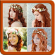 Flower Headband Gallery Ideas by Wumbada