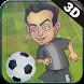 Mobile World Soccer by GameStation 3D