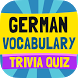 German Vocabulary Quiz Game by Quiz Corner