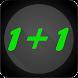 Awesum Scientific Calculator by Kaushal Maganti