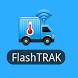 FlashTrak Telematics by DeltaTrak
