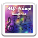 My Name Musical Ringtone Maker by King World Apps And Games