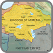 Map of Armenia by Travel Information Map provides
