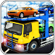 Car Transporter Trailer Driver |Truck Simulator 17 by Moldoo Games