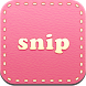 Snip Pix - Uploads Pictures by GIMO-LTD