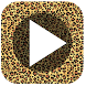 Leopard Music Player by Quarto Nich