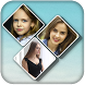 Shape Photo Collage Editor by Rikon Mobi Apps