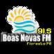 radio boas novas by radio boas novas