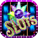 Starburst Slot by White Box Technology