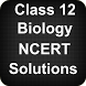 Class 12 Biology NCERT Solutions by Apps4India