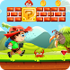 Super Smach Jungle World 3 by City King Games