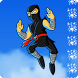 Ninja Ninjump by karkung