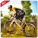 Impossible Offroad Bicycle Tracks Rider