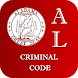 Alabama Criminal Code 2016 by xTremeDots