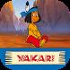 Yakari. Knickohr by Blue Ocean Entertainment AG