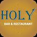 HOLY Bar & Restaurant