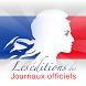 Les éditions des JO by Les éditions des Journaux officiels (DILA)
