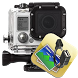 GoPro SD Backup2Phone 480p by Flat Possum