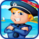 Police Jumper : Adventure Game