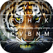 Wild Tiger Threat Keyboard