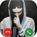 Jeff the killer call prank ☠ ☠ by Cleveland