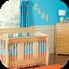Baby Bedroom Ideas by afenheim