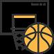 Basketball Shot by Makarennu