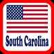 USA South Carolina Radio by Canada Network Radio