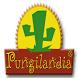 Pungilandia by domenico rocchi