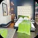 Bedroom Decoration Designs by Designing Ideas App