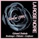 La Rose Noire by DTW Design Studios