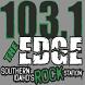103.1 The Edge KEDJ-FM Radio